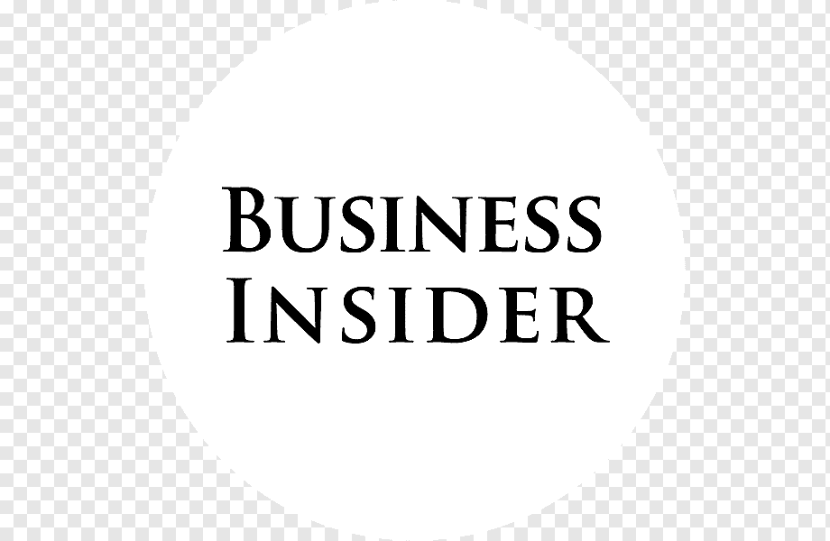 Business Insider Logo News Startup Company Press Media Text Rectangle Innovation Png Pngwing
