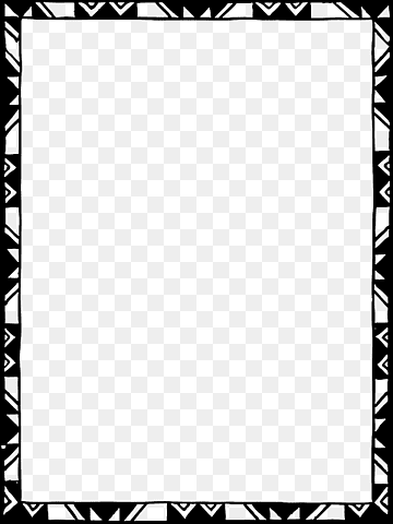 Border design png simple black and white border design. Borders And Frames Free Content Scalable Graphics Simple Border Designs For School Projects Angle White Rectangle Png Pngwing