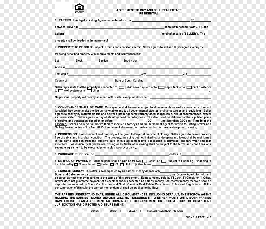 Hayley marsh august 25, 2021 business. Real Estate Contract Standard Form Contract Contract Of Sale Listing Contract Template Text Contract Png Pngwing