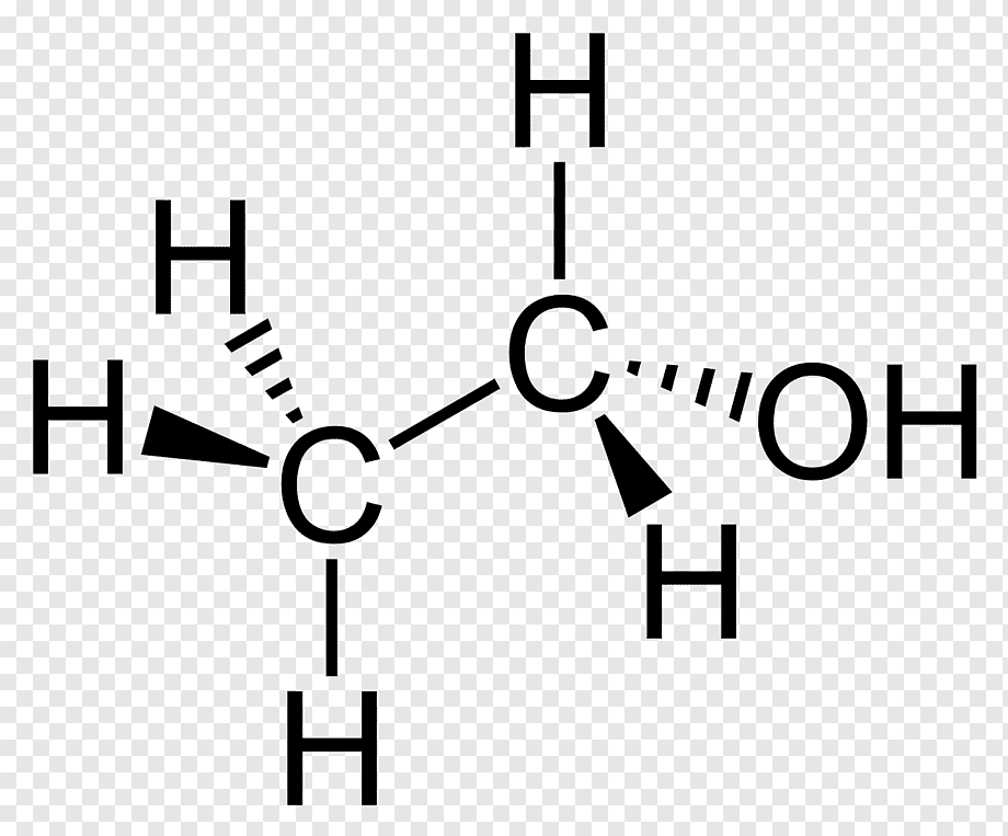 1-Propanol Propane Chemical formula Chemical compound