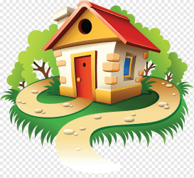 House Home Greeting card house building houses property png PNGWing