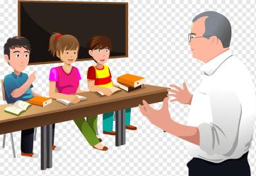 Student Classroom Teacher Professor The classroom teacher lectures furniture child class png PNGWing
