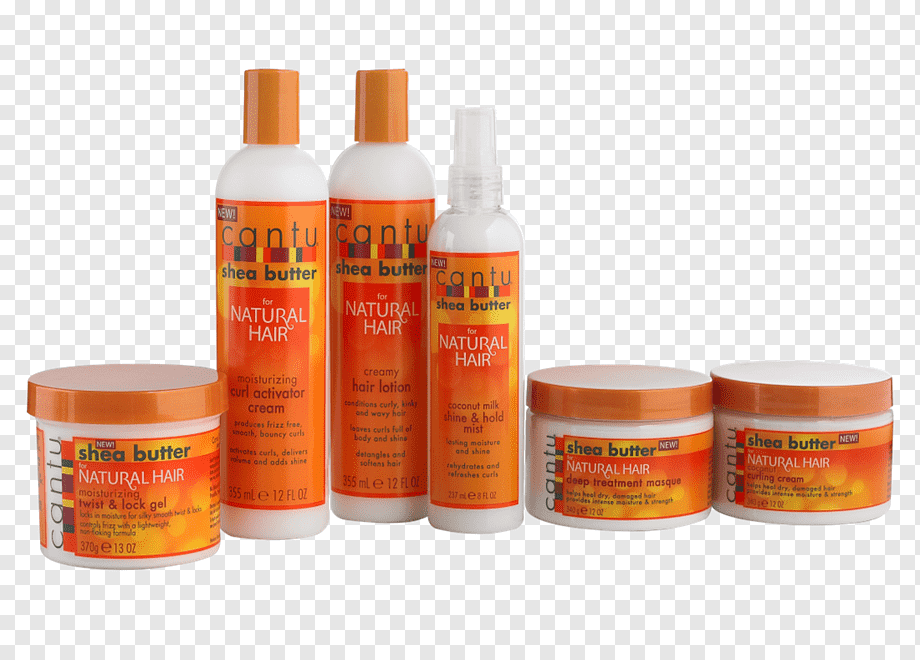 Shea Butter Hair Care Hair Styling Products Afro Textured Hair