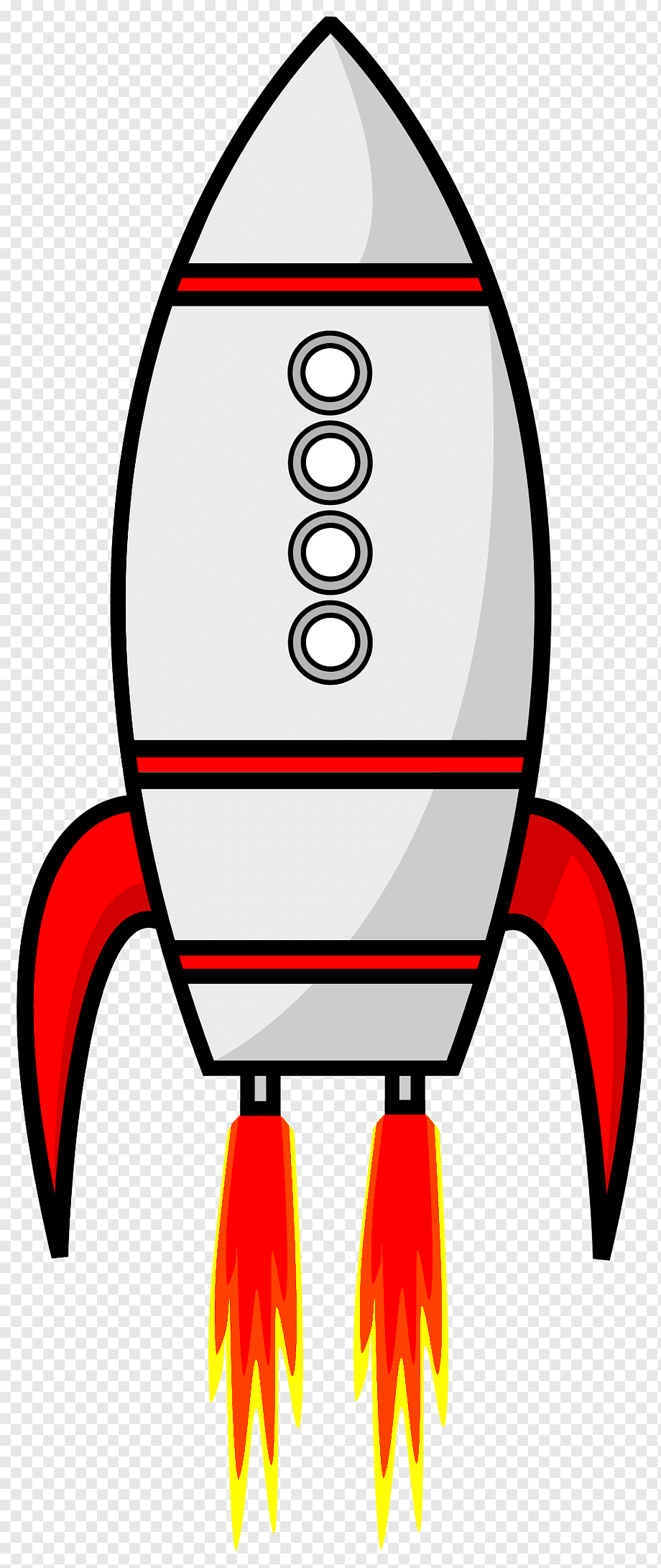 Gambar Roket Animasi : gambar, roket, animasi, Rocket, Cartoon, Spacecraft,, Running, Space,, Animation,, Saturn, PNGWing