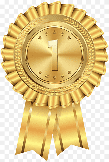 Logo Juara 1 : juara, Banner,, Golden, Ribbon, Graphic, Angle,, Ribbon,, PNGWing