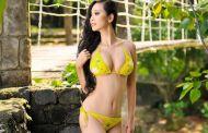Mãn nhãn với loạt ảnh bikini khoe body nóng bỏng mắt của Lê Kiều Như