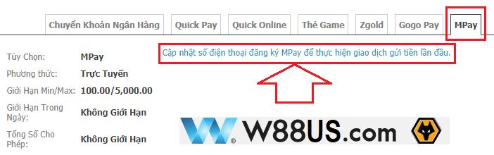 gui-tien-Mpay-tai-w88