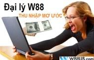 Làm đại lý W88 có an toàn hay không?