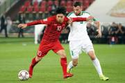 Việt Nam vẫn còn cơ hội lọt vào top 4 đội thứ 3 dù thua Iran