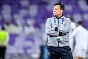 HLV Nishino có thêm 2 trợ lý mới trước vòng loại World Cup