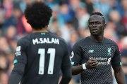 Klopp phải đứng ra hòa giải mâu thuẫn giữa Mane và Salah