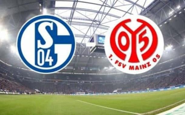 Nhận định trận đấu giữa Mainz 05 - Schalke 04 00h00' 17/02/2020
