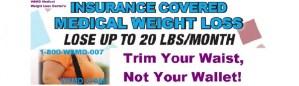 insurance weight loss center NYC Philadelphia NJ