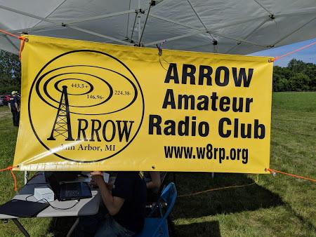 ARROW Communication Association – Page 2 – Serving Radio