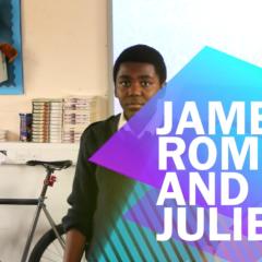 Jameel – Soliloquy