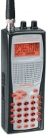 Picture of handheld police scanner radio