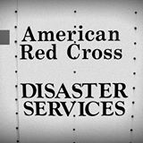 Red Cross disaster services logo