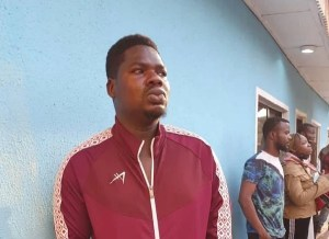'Police took turns beating me' – Mr Macaroni goes to court over Lekki's toll ramps