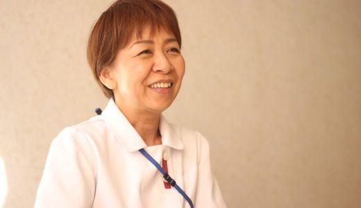 ママさんナースインタビュー VOL1【子育てと仕事を両立する働き方】