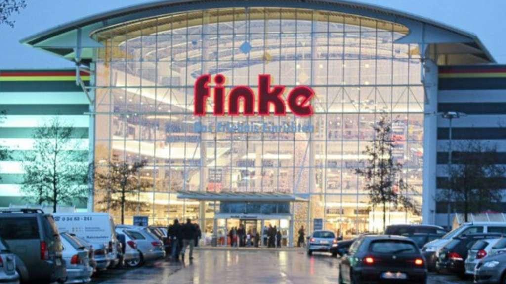 Möbel Finke Plant Neben Hamm Weiteres Haus  Markt Unter