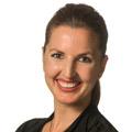 Amanda Gillies 3 News Reporter