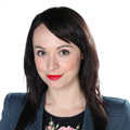 Tova O'Brien 3 News Political Reporter