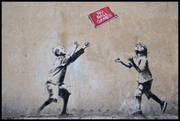Banksy Update Auction Saga Continues Inevitable