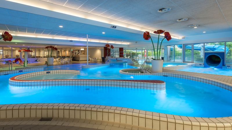 Subtropische Zwembaden In Utrecht