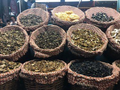 Boqueria Market Aimy