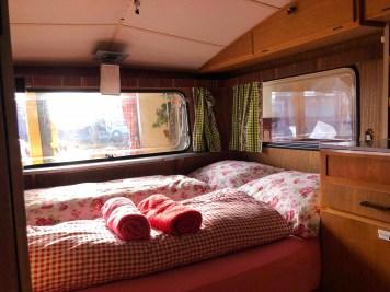 Indoor Camping Alkmaar