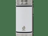 MIZU – V5 Bottle Thermos – White (450 ml)