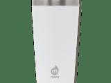 MIZU – Tumbler 16 Beker Thermos – White (470 ml)