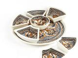 The Twinning Company – Tapasschaal set mini Bargou (23 cm)