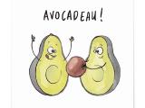 MAGS Ansichtkaarten – Avocadeau (13,5 x 13,5cm)