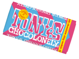 Tony's Chocolonely – Melk chocolate chip cookie (180g)