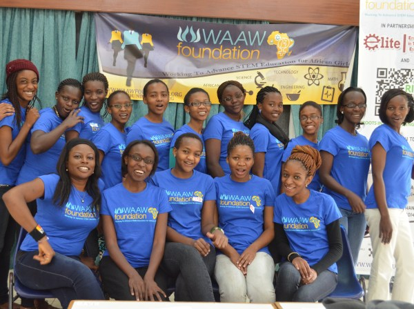 Scholarships Waaw Foundation