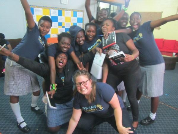 Stem Programs for High School Girls