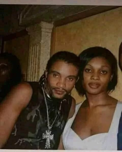 Fally Ipupa justifie sa plainte contre son ex-femme Nicky Barcelone