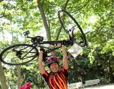 3. Spark Cycling