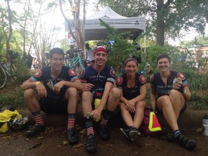 50 states riders 2015