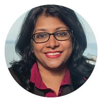 Sunitha Anjilvel
