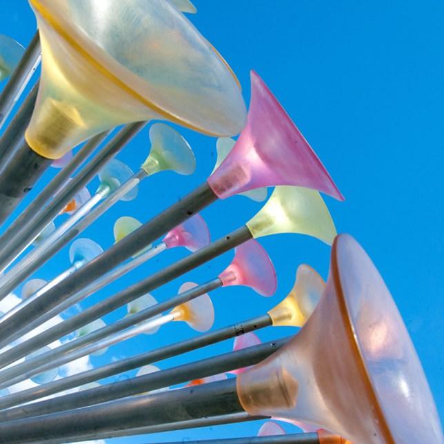 Chorus of Trumpets