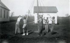 Disctrict 7 - Hopewell School