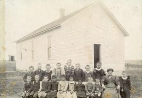 District 88 - Fairview School