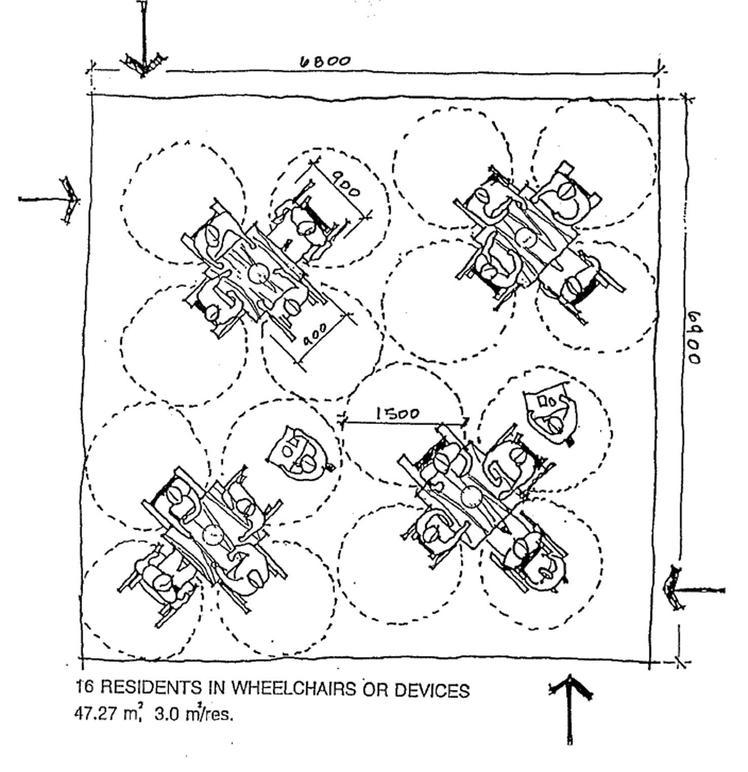 W.A.Benbow » MULTILEVEL CARE (MLC) DESIGN GUIDELINES