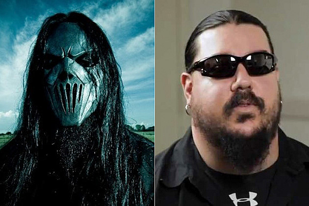 Mick Thomson Unmasked