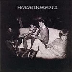 Velvet Underground Velvet Underground