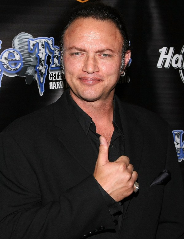 Geoff Tate Insania Wine Release Party