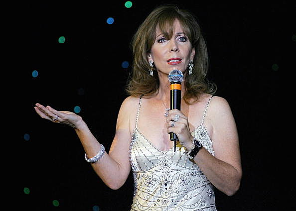 Rita Rudner Turns 59 Today