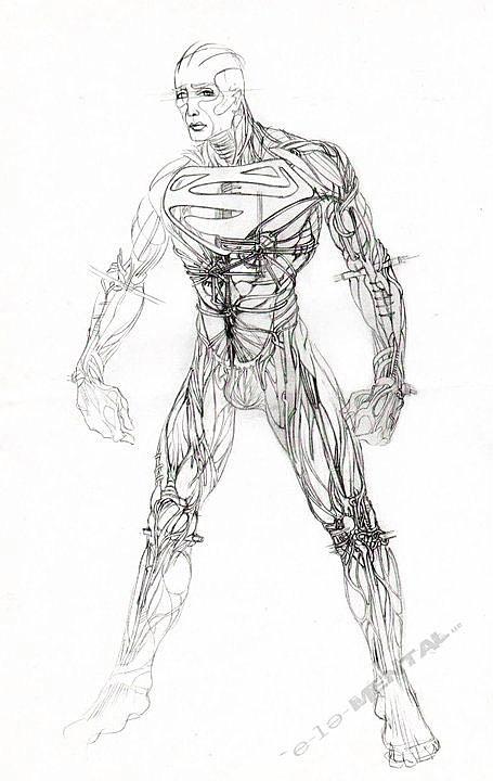 More Shockingly Bad Designs from Tim Burton & Nicolas Cage